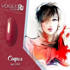 Vogue Nails, Гель-лак София