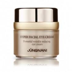 крем для глаз с пептидами jungnani hyper facial eye cream