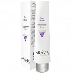 Aravia Солнцезащитный увлажняющий флюид Sun Shade SPF-30 100мл Aravia professional