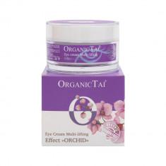 ORGANIC TAI Крем для век мульти-лифтинг эффект, Орхидея 50 мл