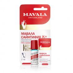 MAVALA Укрепитель ногтей проникающий Сайнтифик К+ / Scientifique К+ 2 мл