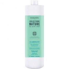 Eugene Perma Cycle Vital Nature Clarifiant Shampooing Exfoliant - Шампунь отшелушивающий от перхоти, 1000 мл