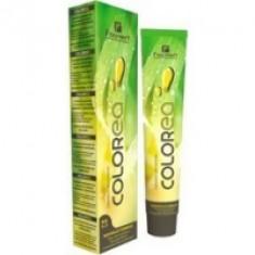 Fauvert Professionnel Colorea - Краска для волос, тон 7-17, очень холодный коричневый, 100 мл