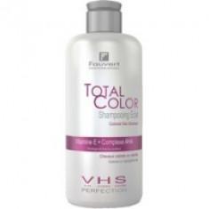 Fauvert Professionnel VHSP Shampooing Color - Шампунь для окрашенных волос, 250 мл