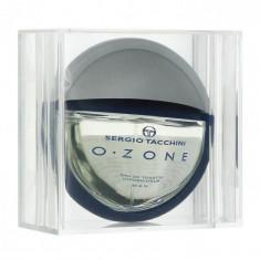 SERGIO TACCHINI OZONE Туалетная вода мужская 75мл