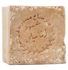 ZEITUN Мыло алеппское премиум оливково-лавровое Традиционное 200 г