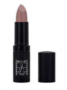 Помада Велюр Make-Up Atelier Paris B110V бежево-лиловый 3,5г