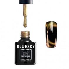 Bluesky, Гель-лак Magic Coat №03