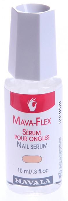 MAVALA Сыворотка увлажняющая для ногтей Мава-Флекс / Mava-Flex Serum 10 мл