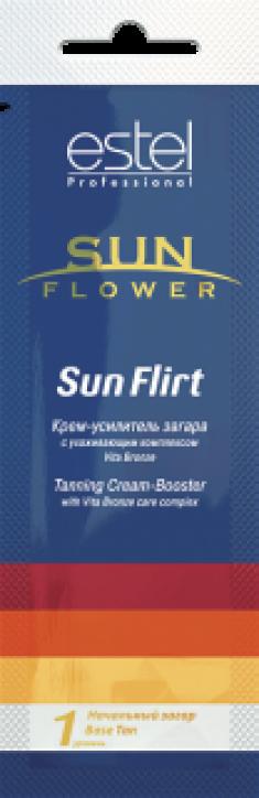ESTEL PROFESSIONAL Крем-усилитель загара / Sun Flower Sun Flirt 15 мл