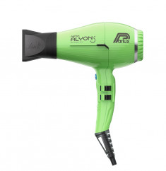 PARLUX Фен Alyon Ionic зеленый, 2 насадки 2250 Вт