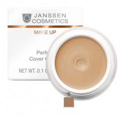 Тональный крем-камуфляж Janssen Cosmetics Perfect Cover Cream тон05 5 мл