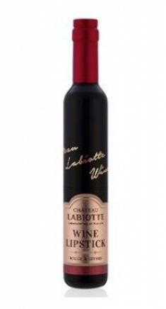 Помада укрепляющая CHATEAU LABIOTTE WINE LIP STICK [FITTING] BE02 3,5г