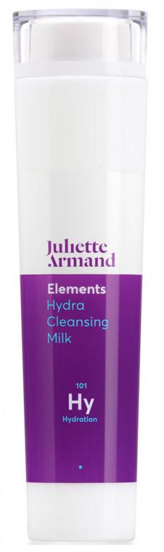 JULIETTE ARMAND Молочко очищающее увлажняющее для всех типов кожи 210 мл