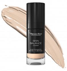PIERRE RENE Средство тональное баланс кожи 19 / Skin Balance 30 мл PIERRE RENE PROFESSIONAL