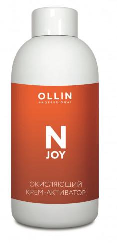 OLLIN PROFESSIONAL Крем-активатор окисляющий 4% / N-JOY 100 мл