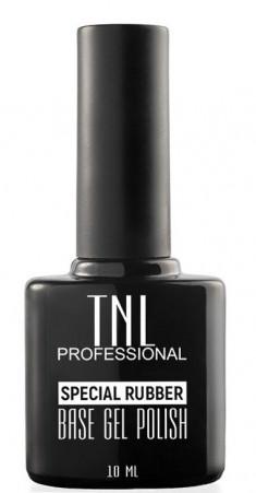 TNL PROFESSIONAL Основа для гель-лака / Special rubber base 10 мл
