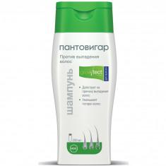 Пантовигар Шампунь против выпадения волос для мужчин Growtest formula 200мл