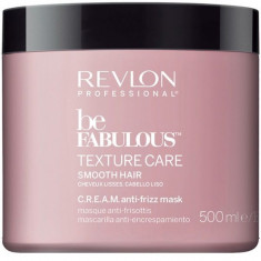 Revlon BF SMOOTH MASK Дисциплинарная маска с технологией C. R. E. A. M. 500мл