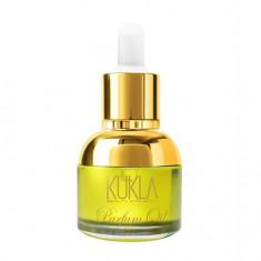 JessNail, Масло парфюмированное Kukla Britney, 30 мл