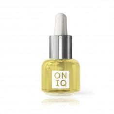 ONIQ, Масло для кутикулы с ароматом банана, 15 мл