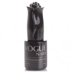 Vogue Nails, База для гель-лака Rubber, silk, 10 мл