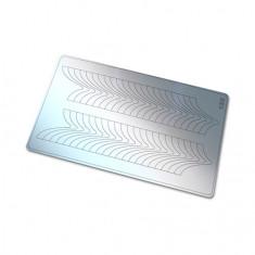 Freedecor, Металлизированные наклейки №133, серебро