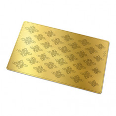 Freedecor, Металлизированные наклейки №111, золото