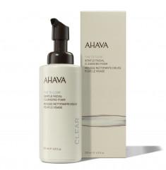 AHAVA Пенка нежная очищающая для лица / Time To Clear 200 мл