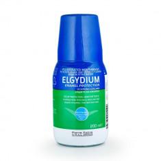 Эльгидиум Защита эмали ополаскиватель для полости рта 200мл Elgydium