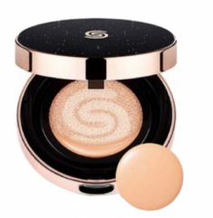 Тональная основа Berrisom G9 Essence Cover Cushion №23 15г