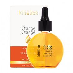 Kinetics, Масло для кутикулы Orange, 75 мл