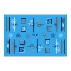 Freedecor, 3D-слайдер №251
