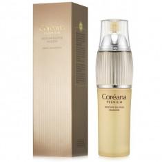 Coreana Premium Moisture solution emulsion Увлажняющая эмульсия 120мл