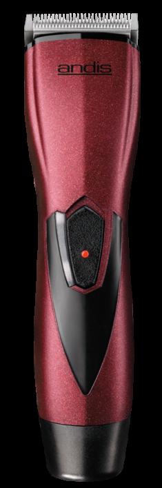 ANDIS Машинка для стрижки волос RBC Ionica, li ion, 0.4 - 3 мм, аккумуляторная, 4 насадки, 8.4 W