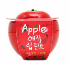 Тинт для губ яблоко Baviphat Urban Dollkiss Apple Magic Lip Tint 6г