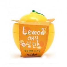 Тинт для губ лимон Baviphat Urban Dollkiss Lemon Magic Lip Tint 6г