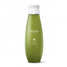 восстанавливающая эссенция-тонер с авокадо frudia avocado relief essence toner