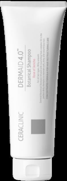 Шампунь для волос РАСТИТЕЛЬНЫЙ EVAS Dermaid 4.0 Botanical Shampoo 100 мл