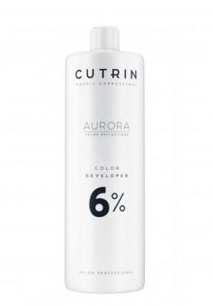 CUTRIN Окислитель 6 % / AURORA 1000 мл