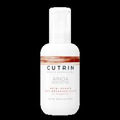 CUTRIN Флюид несмываемый для восстановления волос / AINOA NUTRI REPAIR 150 мл