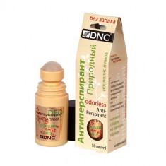 DNC Антиперспирант с прополисом и липой без запаха 50мл