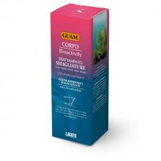 Guam Крем от растяжек биоактивный с гликолевой кислотой CORPO 150мл