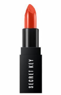 Помада для губ SECRET KEY Fitting Forever Lip Stick # 12 Scarlet 3,5гр