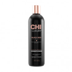 CHI, Кондиционер для волос Luxury Black Seed Oil, 355 мл