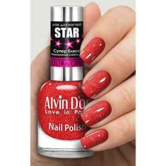 Alvin D'or, Лак Star №6121