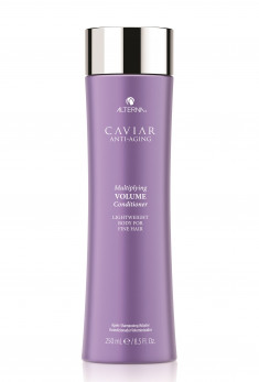 ALTERNA Кондиционер-лифтинг для объема и уплотнения волос с кератиновым комплексом / Caviar Anti-Aging Multiplying Volume Conditioner 250 мл