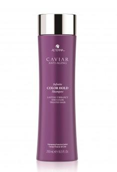 ALTERNA Шампунь-ламинирование для окрашенных волос с комплексом фиксации цвета / Caviar Anti-Aging Infinite Color Hold Shampoo 250 мл