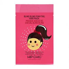 Маска-шапочка для волос HIP CHIC несмываемая восстанавливающая для секущихся кончиков 8 мл