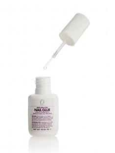 ORLY Клей-кисточка для ремонта ногтей / Brush-On Nail Glue 5 г